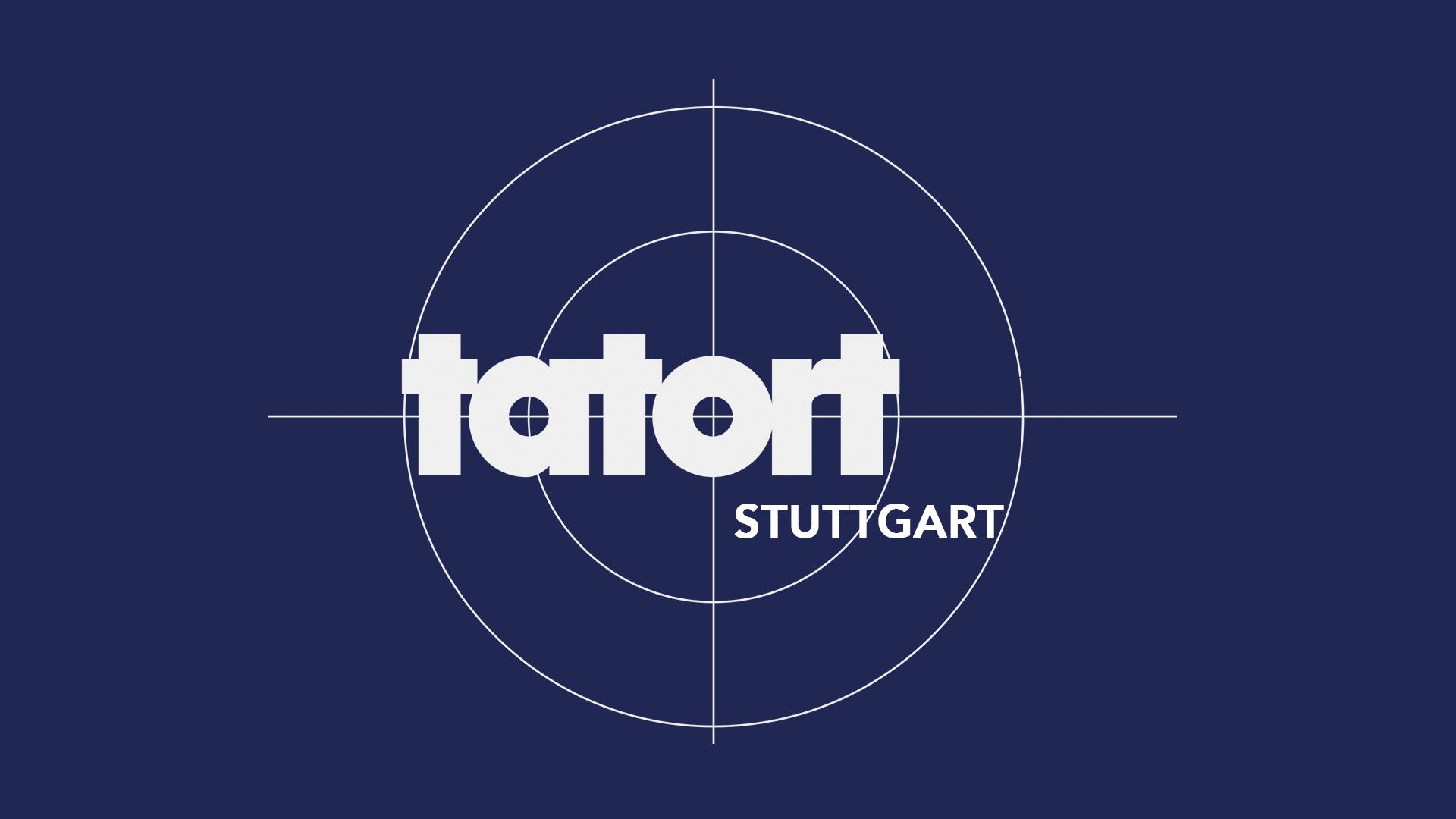TATORT STUTTGART - Stau